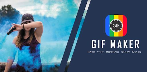 GIF Maker MOD APK 1.4.0 (Pro)