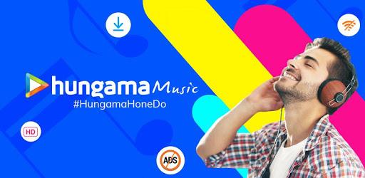Hungama Music MOD APK 5.2.31