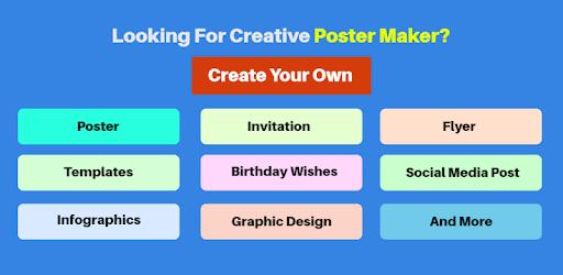 Flyer Maker,Poster Creator,Card Designer 45.0 (PRO)