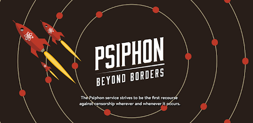 Psiphon Pro MOD APK 322 (Subscribed)