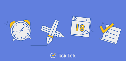 TickTick MOD APK 6.1.1.1 (Pro)