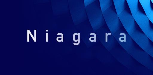 Niagara Launcher fresh & clean 1.2.4 (Pro)