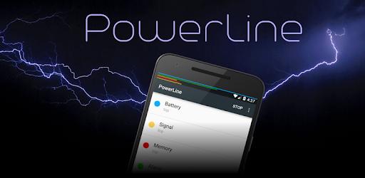 PowerLine MOD APK 5.8 build 132 (Pro)