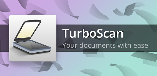 TurboScan: scan documents and receipts in PDF 1.6.3 build 110 (Paid)