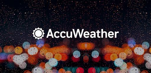 AccuWeather MOD APK 7.14.0-3 (AdFree)