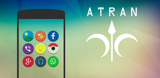 Atran – Icon Pack 17.1.0 (Patched)