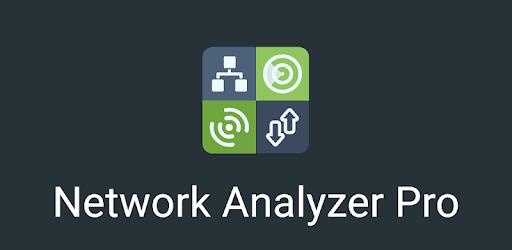 Network Analyzer Pro MOD APK 3.7.4 (Paid)