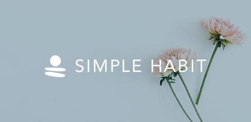 Simple Habit MOD APK 1.36.14 (Subscribed)
