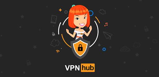 VPNhub MOD APK 3.11.2 (Premium Unlocked)