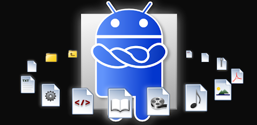 Ghost Commander File Manager 1.60.4 Final