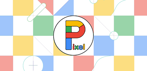 Pixel Carbon – Icon Pack 2.3.9 (Patched)