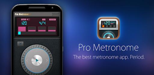 Pro Metronome MOD APK 0.13.0 (Pro)