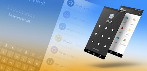 Vault MOD APK 1.4.1 Paid Pro