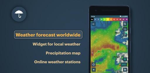 Windy.app MOD APK 12.0.0 (Pro)
