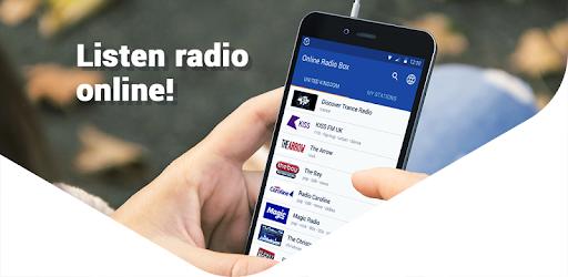 Online Radio Box MOD APK 1.8.305 (Pro)