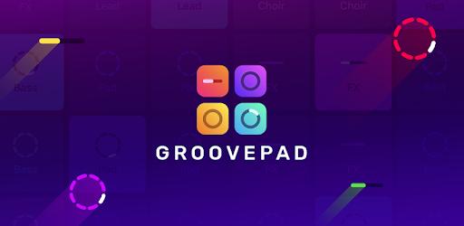 Groovepad MOD APK 1.8.4 (Unlocked)