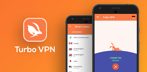 Turbo VPN MOD APK 3.5.9 (Premium Unlocked)