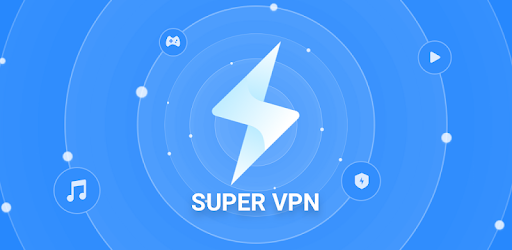 Super VPN MOD APK 1.4.1 (Premium)