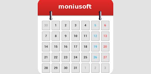 Moniusoft Calendar MOD APK 6.3.0 (Unlocked)
