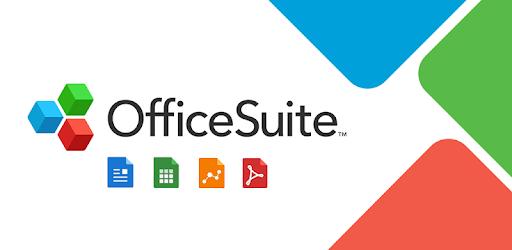 OfficeSuite Pro + PDF 11.4.35804 (Paid)