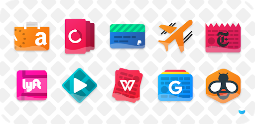 Glaze Icon Pack 9.8.6 (Patched)