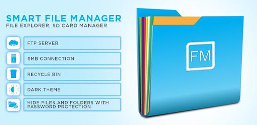 Smart File Manager MOD APK 1.1.4 (Premium)