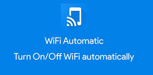 WiFi Automatic – WiFi Hotspot v1.4.8.4 (Premium)
