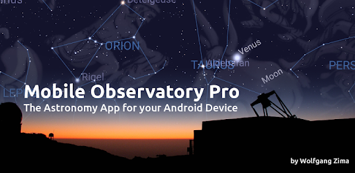 Astronomy MOD APK 3.3.5b (Patched)