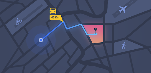 Fake GPS Location MOD APK 5.3.1 (Premium SAP)
