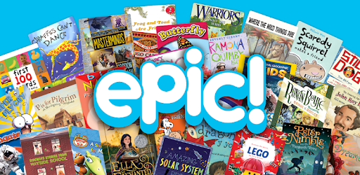 Epic! MOD APK 3.12.4 (Subscribed)