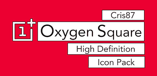 Oxygen Square – Icon Pack 2.2.3 (Patched)