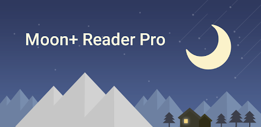Moon+ Reader Pro 6.6 build 606001 Final (Patched Mod)