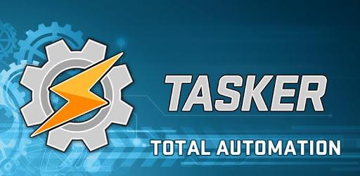 Tasker MOD APK 5.11.12-rc build 5252 (Paid)