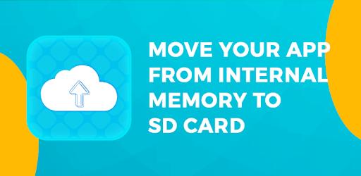 Auto Move To SD Card 2.0.3 (Premium)