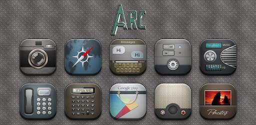 Arc MOD APK 12.5 (Patched)