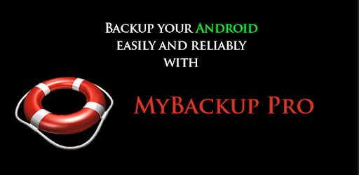 My Backup MOD APK 4.7.6 (Paid Pro)