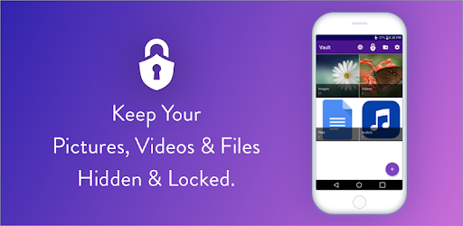 Easy Vault : Hide Pictures, Videos, Gallery, Files v2.77 (Pro)