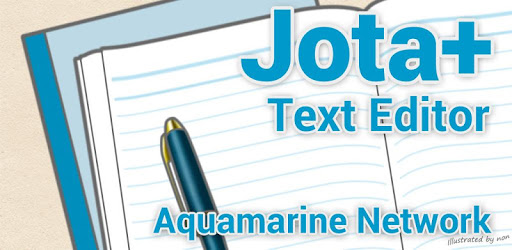 Jota+ (Text Editor) PRO 2021.04 (Patched)
