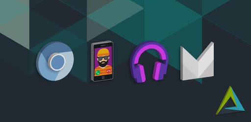 Tigad Pro Icon Pack 2.8.5 (Patched)
