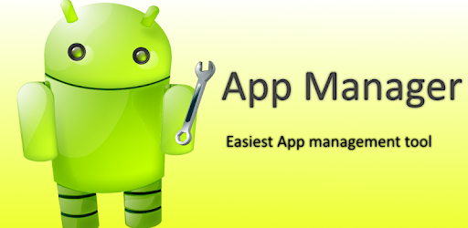 App Manager MOD APK 5.52 (Donated)