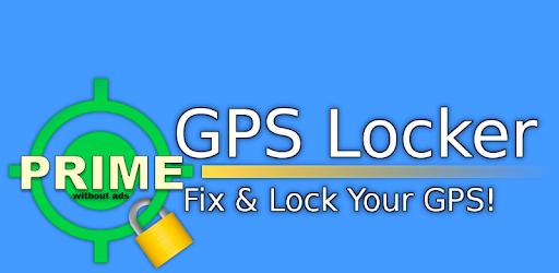 GPS Locker MOD APK 2.3.1 build 232 (Paid Prime)