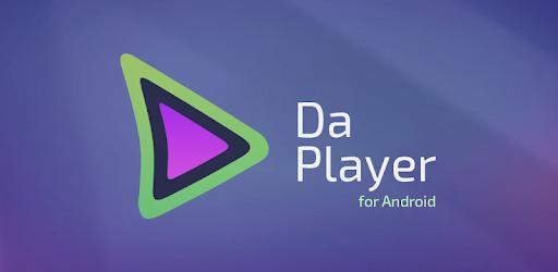 Da Player – Video and live stream player 5.0.6 (Premium)