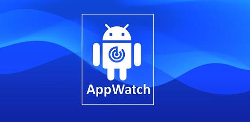 AppWatch MOD APK 1.6.0 (Premium)