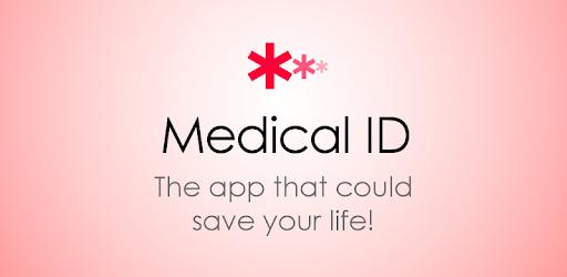 Medical ID MOD APK 7.11.3 (SAI Paid)