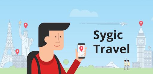 Sygic Travel Maps Offline & Trip Planner 5.14.4 (Premium Mod SAP)