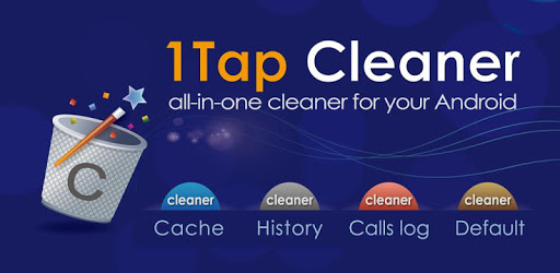 1Tap Cleaner MOD APK 4.04 (Patched Pro)