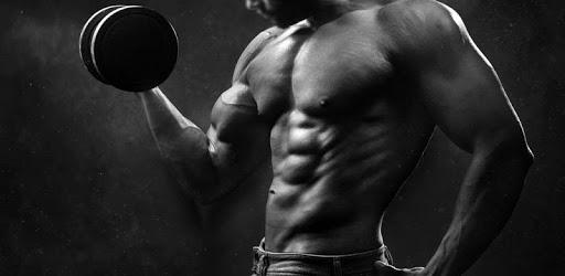 Bodybuilding. Free Weight Workout 2.05 (Pro Mod SAP)