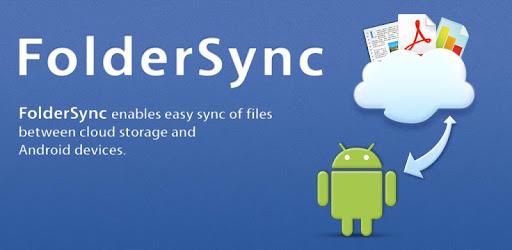 FolderSync MOD APK 3.0.45 (Paid Pro)