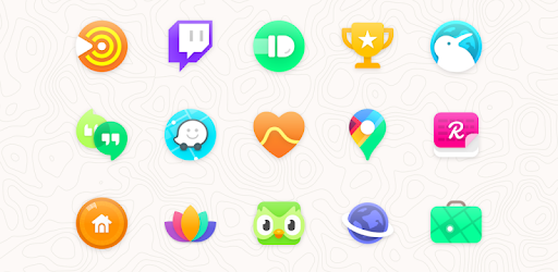 Nebula Icon Pack 4.7.0 (Patched)
