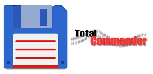 Total Commander MOD APK 3.21 Beta-3